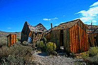 Bodie Ghosts 1